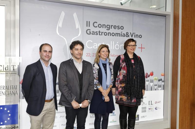 galeria congreso gastronomia y vino